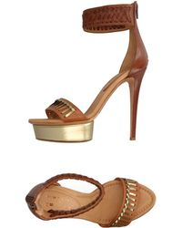 Eva Turner - Sandals - Lyst