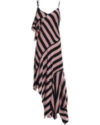 Marques'Almeida - 3/4 Length Dress - Lyst