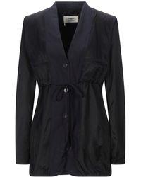Ports 1961 Suit Jacket - Black
