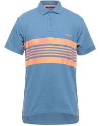 O'neill Sportswear Polo Shirt - Blue