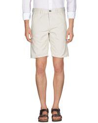 Rag & Bone Shorts & Bermudashorts - Grau