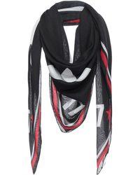 Givenchy Foulard - Nero