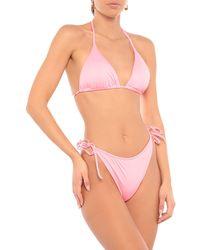 Armani Exchange Bikini - Pink