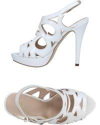 Versace Jeans | Sandals | Lyst
