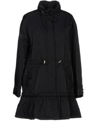 Boutique Moschino - Synthetic Down Jacket - Lyst