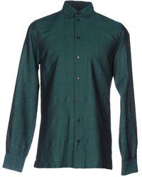 Dolce & Gabbana Shirt - Green