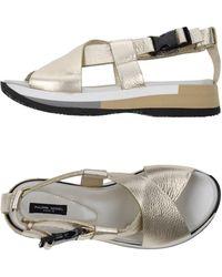 Philippe Model Sandals - Multicolour