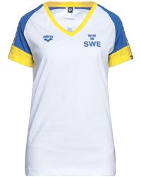 Arena T-shirt - White