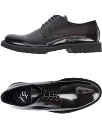 competitive price 8ee76 3a7ce Lace-up Shoe - Black