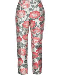 Dolce & Gabbana - Pantalone - Lyst