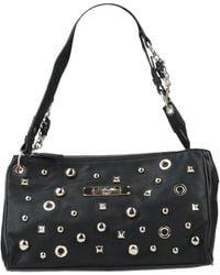 Blugirl Blumarine Shoulder Bag - Black