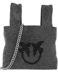 Pinko Handbag - Black