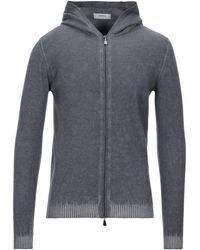 Alpha Studio Cardigan - Grey