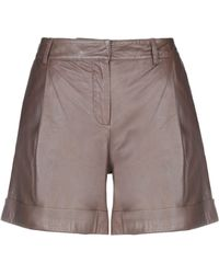 Henry Cotton's - Shorts - Lyst