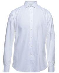 Emanuel Ungaro Shirt - White