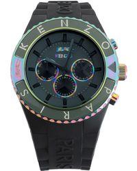KENZO Reloj de pulsera - Gris