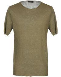 Retois Sweater - Green
