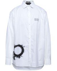 Isabel Benenato Shirt - White