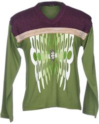 Miu Miu T-shirt - Green