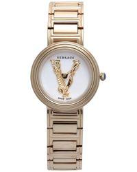Versace Reloj de pulsera - Metálico