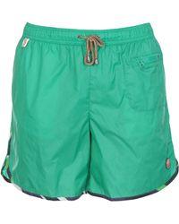 Missoni Swim Trunks - Green