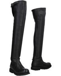 Bikkembergs Boots - Black