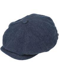 Stetson Sombrero - Azul