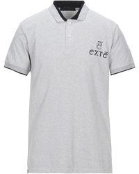 Exte Polo Shirt - Grey