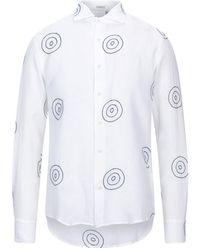 OGNUNOLASUA by CAMICETTASNOB Shirt - White