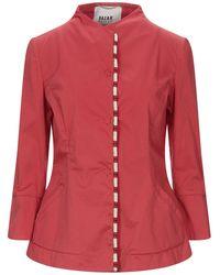 Bazar Deluxe Suit Jacket - Red