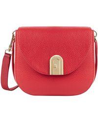 Furla Bolso de mano - Rojo