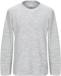 Minimum Sweater - Gray
