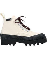 Proenza Schouler Ankle Boots - Black