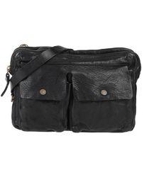 Campomaggi Handtaschen - Schwarz