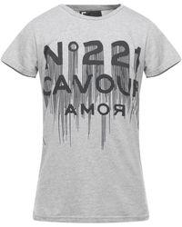 5preview Camiseta - Gris