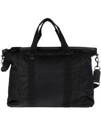 Dolce & Gabbana Duffel Bags - Black