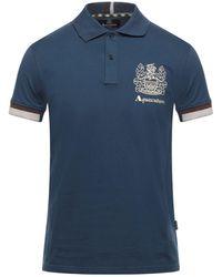 Aquascutum - Polo Shirt - Lyst