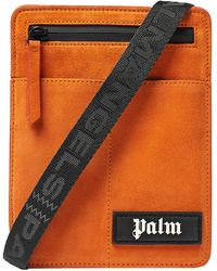 Palm Angels Cross-body Bag - Orange