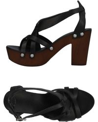 Henry Beguelin Mules - Black