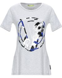 Versace Jeans Couture T-shirt - Gris