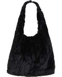 Unisa Handbag - Black