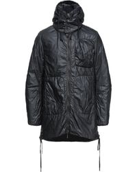 Masnada Coat - Black