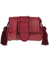 Marco De Vincenzo Cross-body Bag - Multicolour