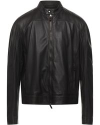 Pal Zileri Jacket - Black
