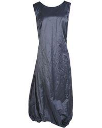 Sarah Pacini - 3/4 Length Dress - Lyst