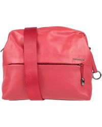 Mandarina Duck Handbag - Red