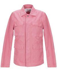 Department 5 Jacket - Pink