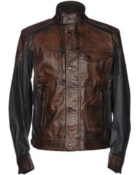 Matchless - Jackets - Lyst