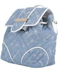 Blumarine Backpacks & Fanny Packs - Blue