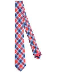 Altea Tie - Red